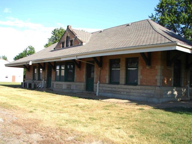 Stryker Station