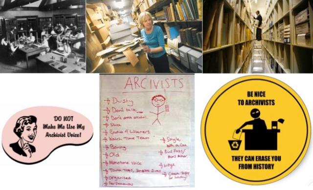 ArchivistHeading