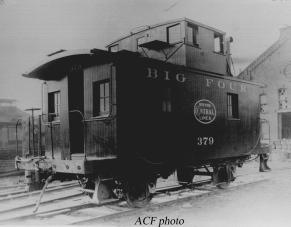 Big Four Bobber 1905 (ACF lot 4620)