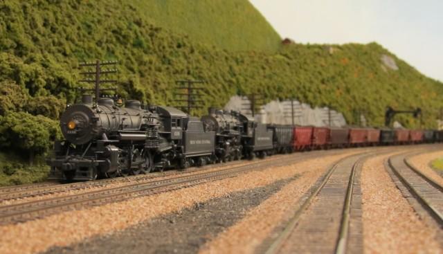 Coal Drag 1