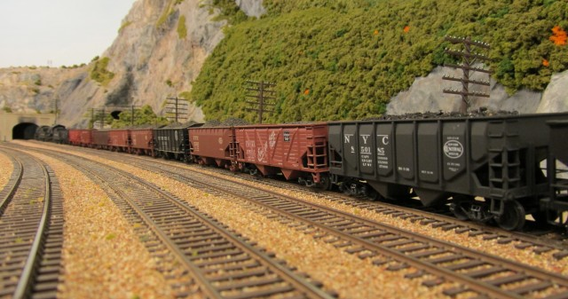 Coal Drag 2
