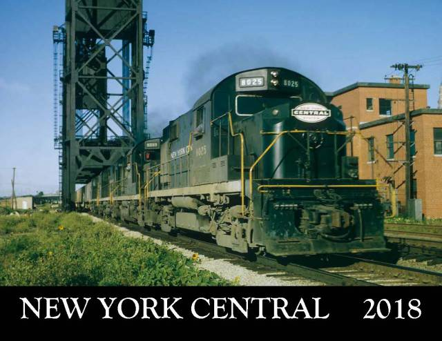 NYCSHS 2018 Calendar1stPage