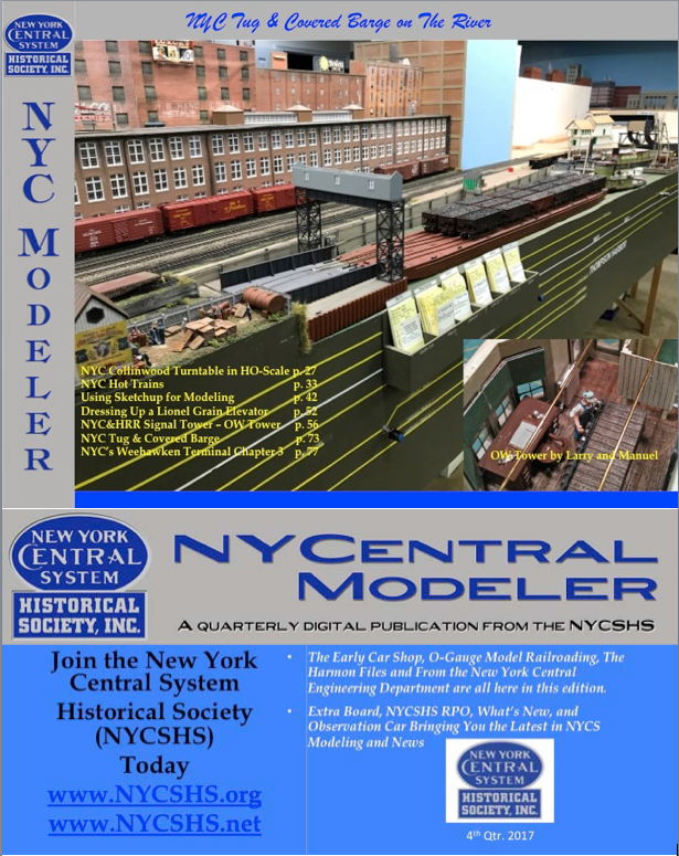 NYCentralModeler4thQtr2017Cover