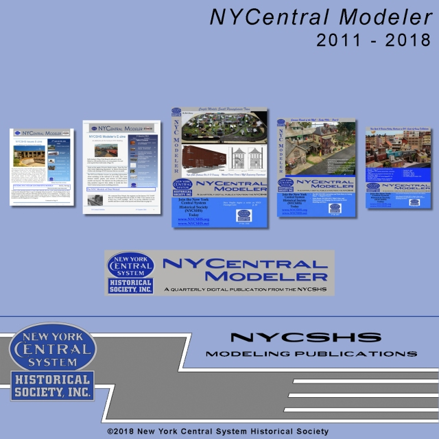 NYC Modeler - CD-Cover