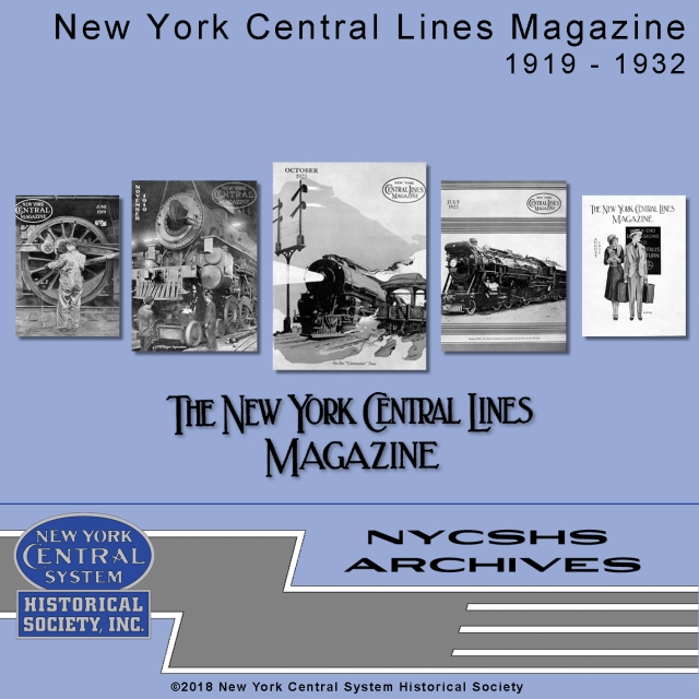 NYCL Magazine - CD-Cover
