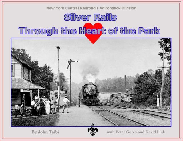 #000- Silver Rails cover