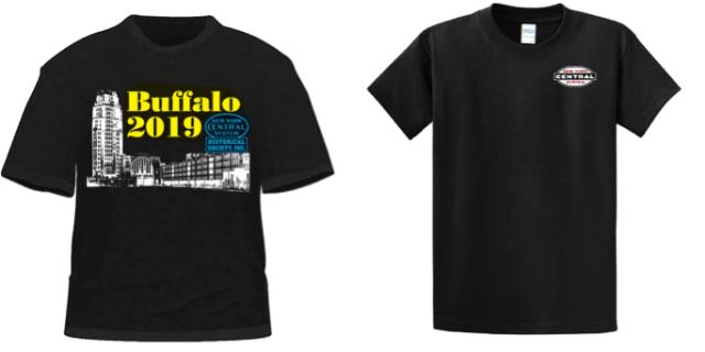 2019T-shirt