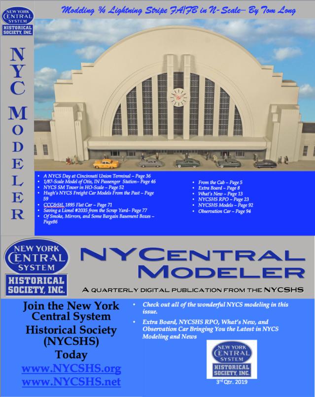 NYCentralModeler3rdQtr2019Cover1