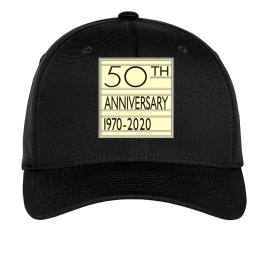NYCHS_50th_Hats_Front