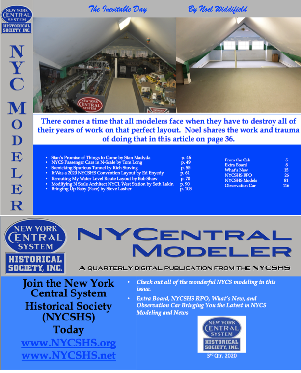 NYCentralModeler3rdQtr2020cover1